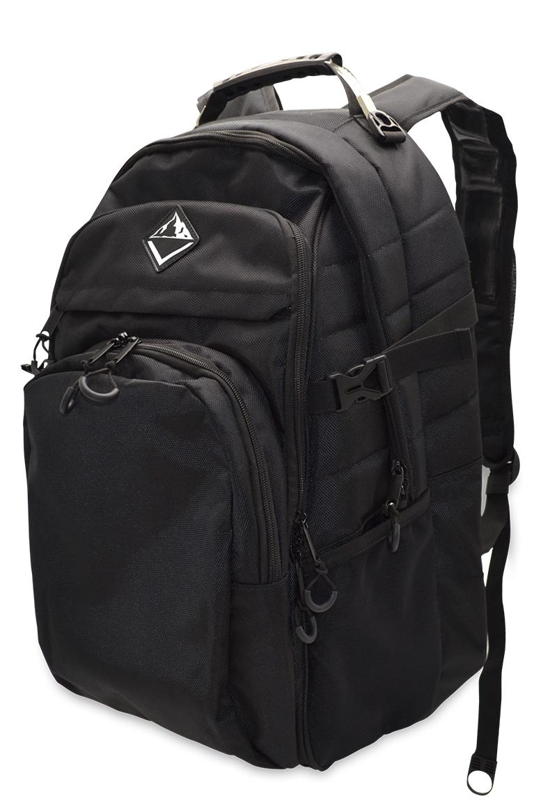 Ranger Supply Room | Battle Bag Front Image